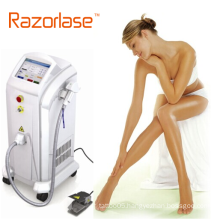 FDA Approved Beijing Sincoheren 808nm Razorlase Hair Removal Diode Laser Device