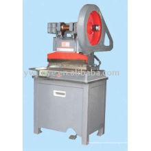 máquina de perfuração de papel