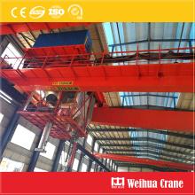Anode Carbon Baking Crane