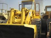 low price used loaders, low price use Kawasaki Loaders, low price used Komatsu loaders
