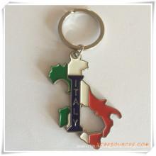 Werbeartikel Schlüsselanhänger im italienischen Stil (PG03089)
