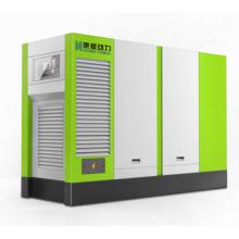 Ensemble de générateur de diesel à faible bruit avec boîtier silencieux 20-2250kVA