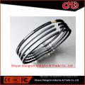 Genuine diesel engine ISX15 QSX15 piston ring set 4089406