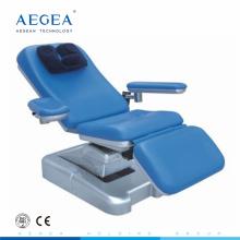 АГ-XD102 Регулировка высоты медицинского кровопускания стулья для продажи