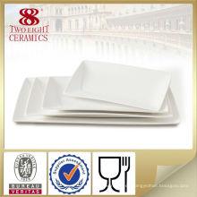 Chaozhou fabricantes de platos para restaurante, plato de cerámica