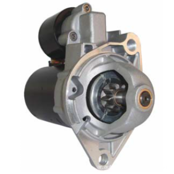 BOSCH STARTER NO.0001-107-045 for OPEL