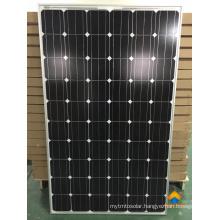 260W High Efficiency Mono Solar PV Panel