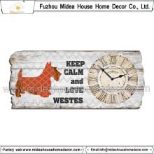 Classica Wood Crafts Wall Clocks