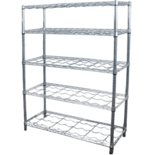 Sell Good industrial steel shelving,wire closet shelving,wire shelving for closets,wire shelf