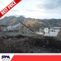 Hunan Changsha 130-200 tons / hour construction waste treatment production line