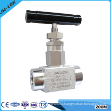 Most Welcome Adjustable Needle Valve Various Use Hydraulic Needle Valve