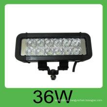 Luz llevada auto del trabajo de CE & ROHS 36W DC10-30V, 3 años de garantía