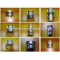 fuzhou hongxing camlock coupling