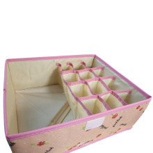 13 Compartments Box with Lid