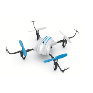 Transmetteur 2.4GHz RC Quadcopter 3D Flight Drone