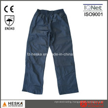 High Quality Waterproof Windbreaker PU Rain Pants