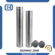 Cartucho de aluminio de calidad para la dentadura flexible en China