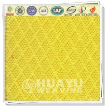 YT-0823, tejido de malla 3d tejido de poliéster para silla