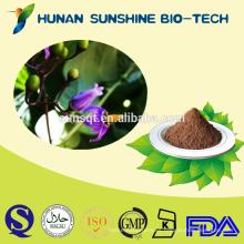 Curación de la ciática Alcaloides de belladona Extracto de polvo de scopalamina