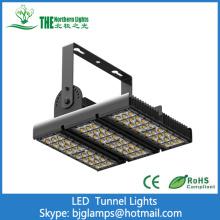 90W Светодиодные туннельные лампы с источником питания MeanWell