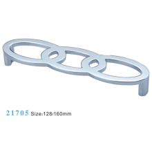 Zinc Alloy Furniture Hardware Pull Cabinet Handle (21705)