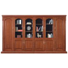 Classic Style Executive Office Kundenspezifischer Aktenschrank (FOH-BM2F856)