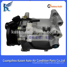 R134a 12v electric car ac MSC90C compressor for Mitsubishi Outlander,Galant