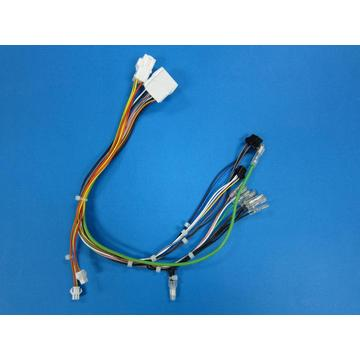 Servo Drive Cable Assembly Moteur
