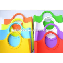 2015 neueste Entwurfs-Süßigkeit-Farben-Strand-Gelee-Tasche