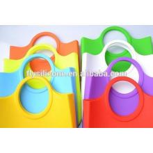 2015 Новый дизайн Candy Color Beach Jelly Bag