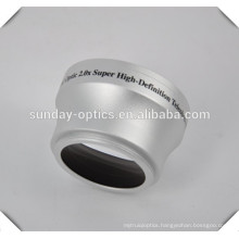 2.0 X telephoto lens,37mm,UV46,Made in China
