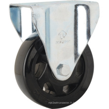 Roulette en PVC de type moyen (KMx1-M14)
