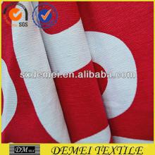 patrón textil tela algodón poliester