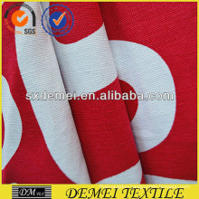 pattern textile fabric cotton polyester