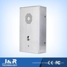 J&R Waterproof Telephone GSM Public Telephone, Intercom Industrialtelephone