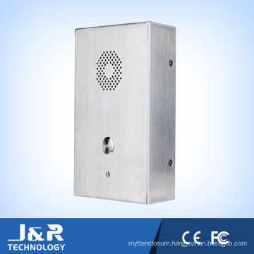 J&R Waterproof Telephone GSM Public Telephone, Intercom Industrialtelephone