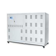 Water cooled industrial chiller price recirculating water industrial chiller