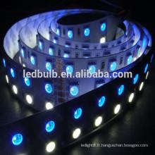 Lampe à LED imperméable à l'eau LED lampe flexible LED 3528 light