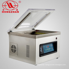 Automatic High Power Single Chamber Vacuum Machine for Bags Packing