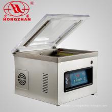 Настольный вакуумный упаковщик пищевых продуктов Hongzhan Dz400