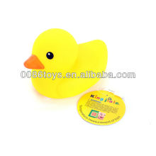 Новые игрушки 2013 Измерение температуры инструмент Желтая утка игрушки