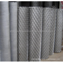 Low Price Expanded Metal Mesh with galvanized