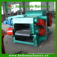 Китай производитель промышленных дизельных и электрических дробилки древесины для целлюлозно-бумажной промышленности
