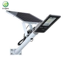 Télécommande étanche IP65 20w lampadaire solaire