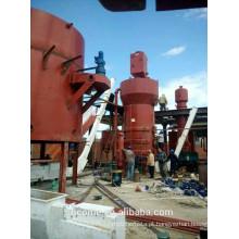 Extrator novo do óleo da máquina da extração do óleo de Helianthus Annuus da condição / Helianthus Annuus para a venda