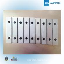 High Quality Customized China NdFeB Magnet
