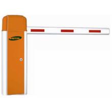 Sistema de gestión de aparcamiento automático RFID de larga distancia