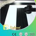12.3 АС4 мм Е0 ХДФ Бук Тисненый Вощеная доска обрезная ламинат