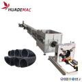 400-800mm PE pipe making machine