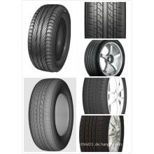 All Terrain Reifen, Allwetter Reifen, 4X4 Reifen, PKW Reifen
